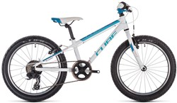 Cube Access 200 20w 2020 - Kids Bike