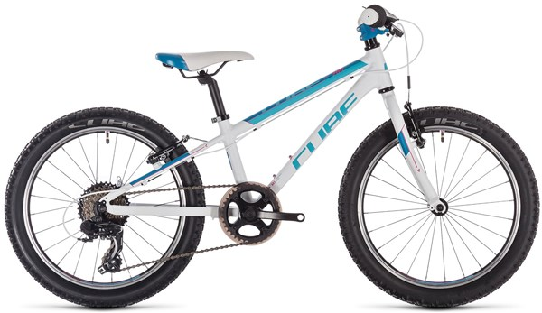Cube Access 200 20w 2020 - Kids Bike