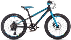 Cube Acid 200 Disc 20w 2020 - Kids Bike