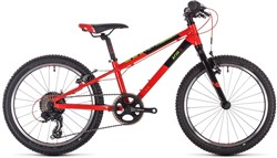 Cube Acid 200 SL 20w 2020 - Kids Bike