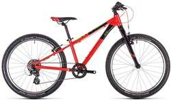 Cube Acid 240 SL 24w 2020 - Junior Bike