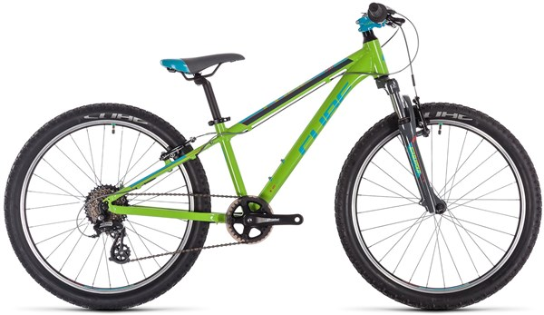 Cube Acid 240 24w 2021 - Kids Bike