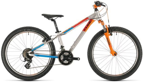 Cube Acid 240 24w 2021 - Kids Bike