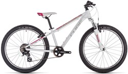 Cube Access 240 24w 2020 - Junior Bike