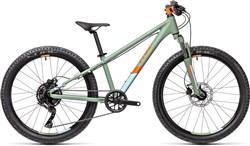 Cube Acid 240 Disc 24w 2021 - Junior Bike