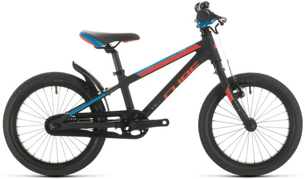 Cube Cubie 160 16w 2021 - Kids Bike