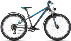 Cube Access 240 AllRoad 24w 2020 - Kids Bike