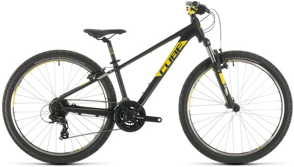 "Cube Acid 260 26"" 2020 - Hardtail MTB Bike"