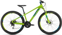 "Product image for Cube Acid 260 Disc 26"" 2021 - Hardtail MTB Bike"
