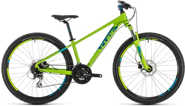 "Cube Acid 260 Disc 26"" 2021 - Hardtail MTB Bike"