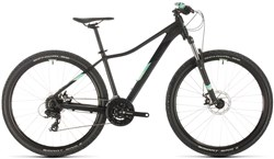"Cube Access 27.5"" Womens Mountain Bike 2020 - Hardtail MTB"