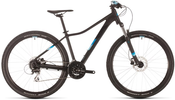 "Cube Access EAZ 27.5"" Womens Mountain Bike 2020 - Hardtail MTB"