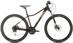 "Cube Access EXC 27.5""Womens Mountain Bike 2020 - Hardtail MTB"