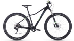 "Cube Access Race 27.5"" Womens Mountain Bike 2020 - Hardtail MTB"