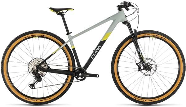 "Cube Access C:62 Pro 27.5"" Womens Mountain Bike 2020 - Hardtail MTB"