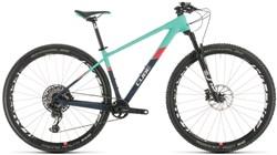 """Cube Access C:62 SL Team 27.5"""" Womens Mountain Bike 2020 - Hardtail MTB"""