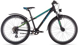 Cube Acid 240 AllRoad 24w 2020 - Junior Bike