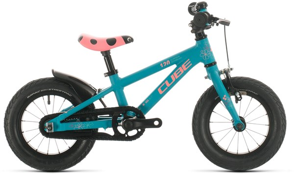 Cube Cubie 120 Girls 12w 2020 - Kids Bike