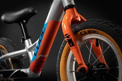 Cube Cubie 120 Walk 12w 2021 - Kids Balance Bike