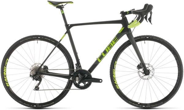 Cube Cross Race C:62 Pro 2020 - Road Bike