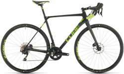 Product image for Cube Cross Race C:62 Pro 2020 - Road Bike