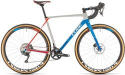 Product image for Cube Cross Race C:62 SL 2020 - Road Bike