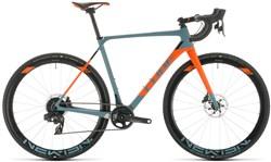 Product image for Cube Cross Race C:62 SLT 2020 - Road Bike