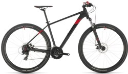 "Cube Aim 27.5"" Mountain Bike 2020 - Hardtail MTB"