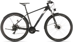 "Product image for Cube Aim AllRoad 27.5"" Mountain Bike 2020 - Hardtail MTB"