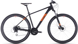 "Cube Aim Pro 27.5"" Mountain Bike 2020 - Hardtail MTB"