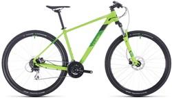 "Cube Aim Pro 27.5"" Mountain Bike 2020 - Hardtail MTB"