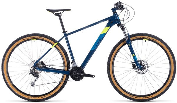 Cube Aim SL Mountain Bike 2020 - Hardtail MTB