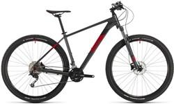 "Cube Aim SL 29"" Mountain Bike 2020 - Hardtail MTB"