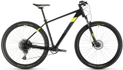 "Cube Analog 29"" Mountain Bike 2020 - Hardtail MTB"
