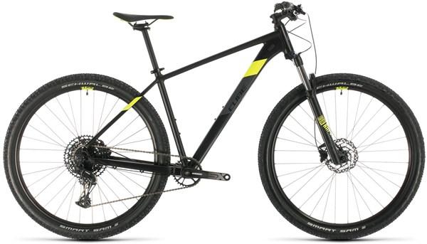 "Cube Analog 29"" Mountain Bike 2020 - Hardtail MTB"