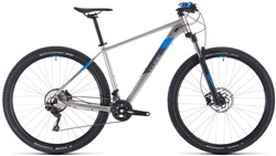 "Cube Attention 29"" Mountain Bike 2020 - Hardtail MTB"