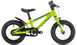 Cube Cubie 120 12w 2020 - Kids Bike