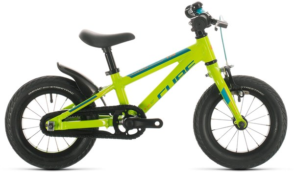 Cube Cubie 120 12w 2020 - Kids Bike