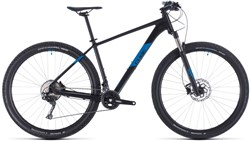 "Cube Attention SL 29"" Mountain Bike 2020 - Hardtail MTB"