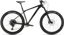 "Cube Reaction TM 27.5"" Mountain Bike 2020 - Hardtail MTB"