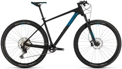 "Product image for Cube Reaction C:62 Pro 29"" Mountain Bike 2020 - Hardtail MTB"