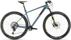 "Cube Reaction C:62 SL 29"" Mountain Bike 2020 - Hardtail MTB"