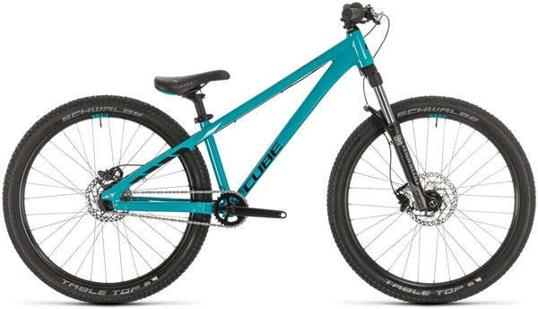 "Cube Flying Circus 26"" 2020 - Jump Bike"