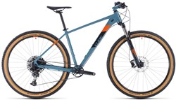 "Cube Acid 29"" Mountain Bike 2020 - Hardtail MTB"