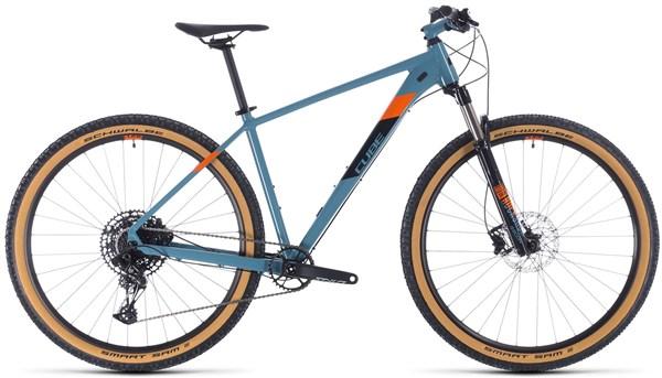 "Cube Acid 29"" Mountain Bike 2020 - Hardtail MTB"