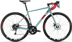 Cube Axial Pro Womens 2020 - Road Bike