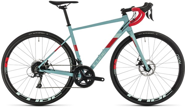 Cube Axial Pro Womens 2020 - Road Bike