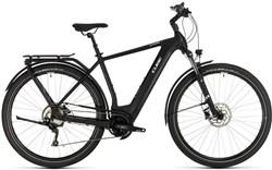 Product image for Cube Kathmandu Hybrid Pro 500 2020 - Electric Hybrid Bike
