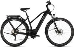 Cube Kathmandu Hybrid Pro 500 Trapeze Womens 2020 - Electric Hybrid Bike