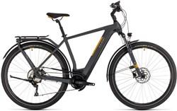 Cube Kathmandu Hybrid Pro 625  2020 - Electric Hybrid Bike